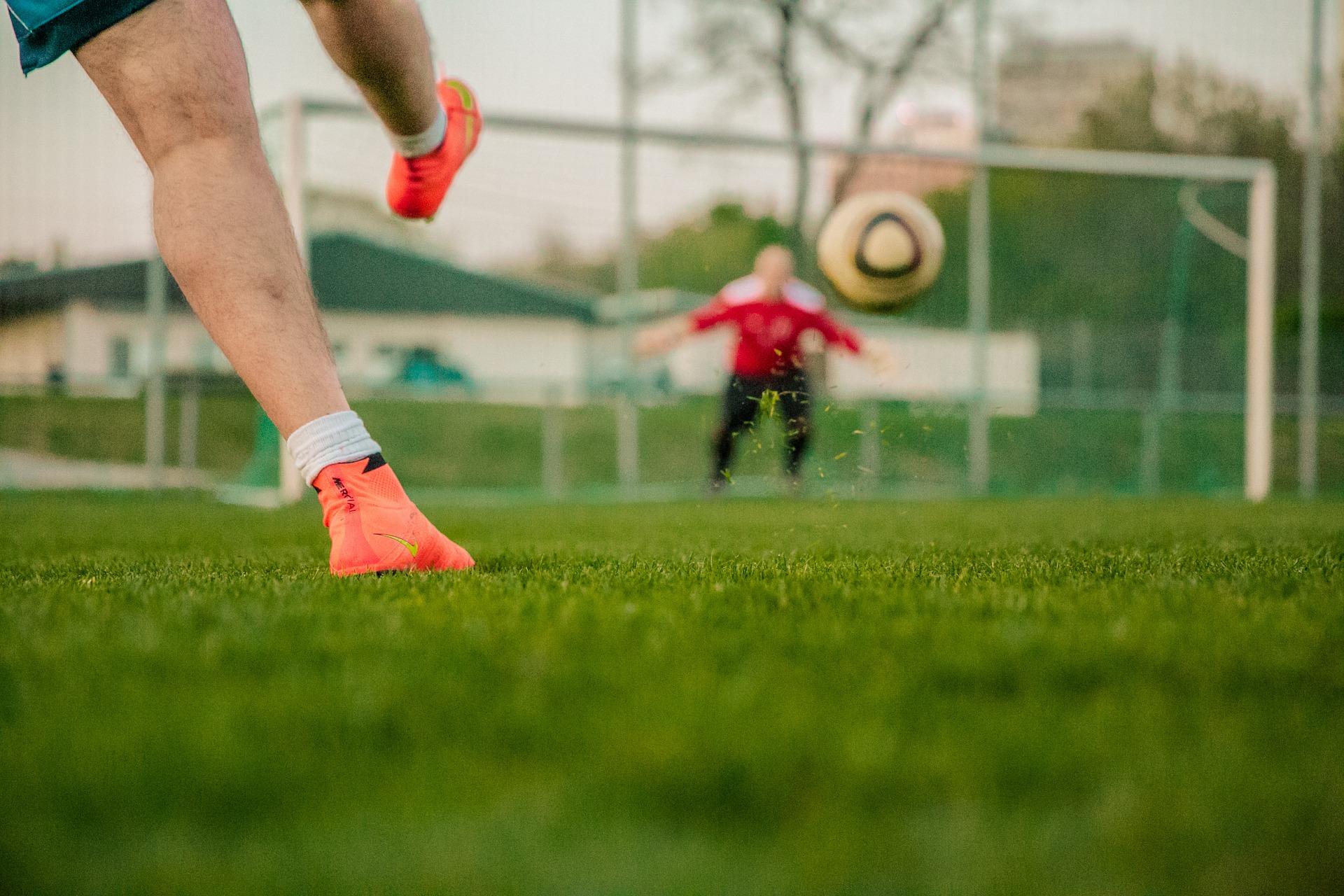 Las mejores frases sobre fútbol