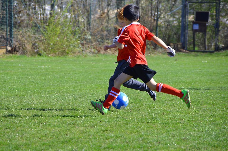 La importancia de los valores en el fútbol