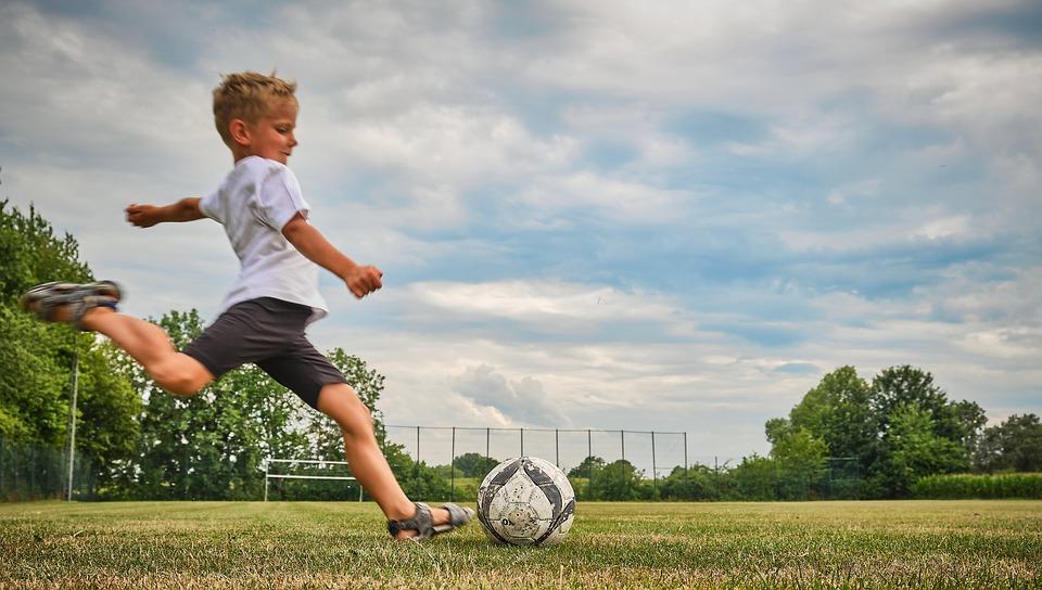 Prácticar deporte después del verano